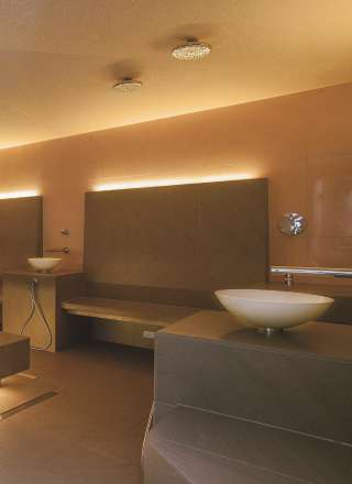 Wellness design  Luxus- & Design-Saunabau: Wellness Design Georg Kammerlochner, 82396 ...