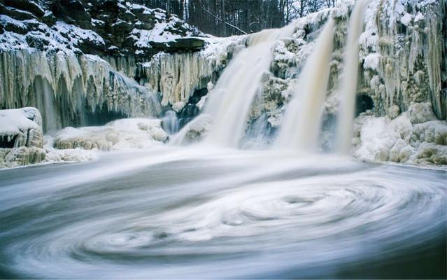 Whirlpool, Wasseranwendungen, Luftsprudel, Wasserdüsen