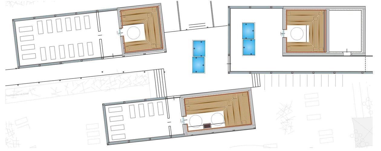 Wellness- & Saunabau für Thermen-, Erlebnis- und Hallenbäder