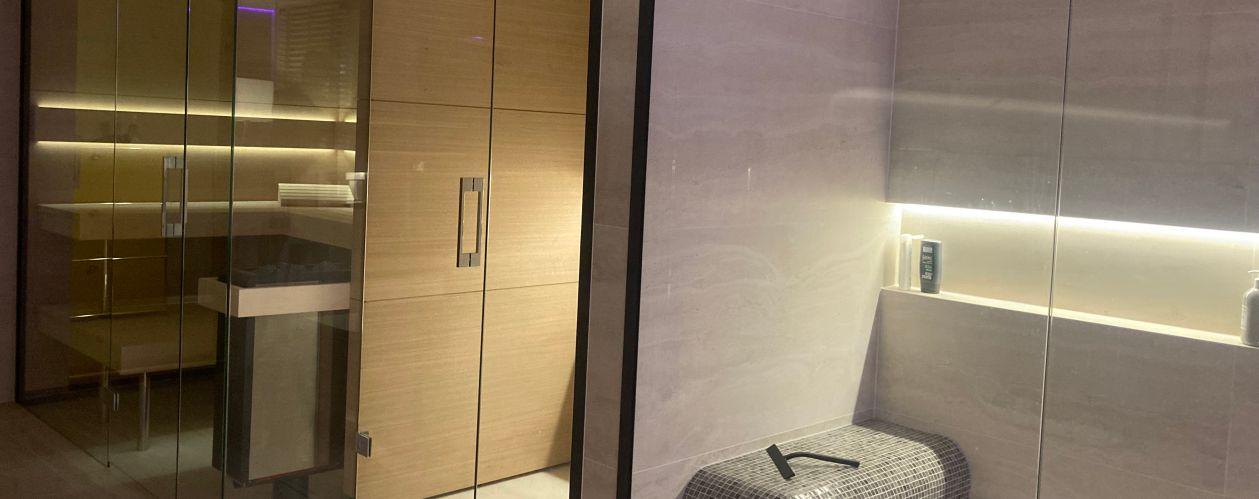 saunatypen und bauarten bersicht f r gewerbliche. Black Bedroom Furniture Sets. Home Design Ideas