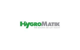 HygroMatik GmbH Luftbefeuchtung und Verdampfertechnik