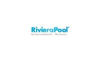 Rivierapool Fertigpool und Anwendungswanne für gewerblich und private Nutzung