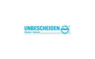 Unbescheiden GmbH Hertseller von Wannen und Wellnessanlagen zur therapeutischen Behandlung