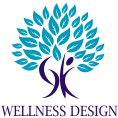 Logo Luxus-Design-Saunabau Wellness Design Saunahersteller München Weilheim Pähl